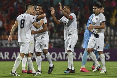Los equipos paraguayos tienen ventaja sobre los argentinos en la Copa