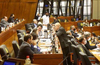 """Ante caso confirmado de COVID-19, Diputados tendrá sesiones """"mixtas"""""""