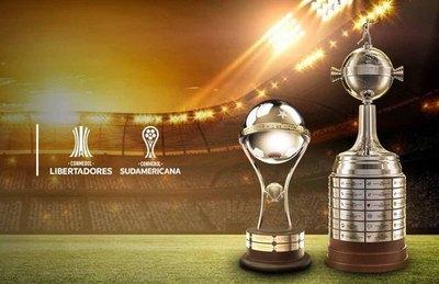 Las fases finales de la Libertadores y Sudamericana se disputarán en el 2021