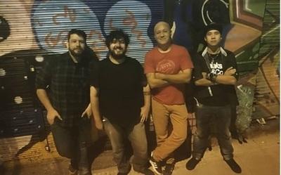 La banda The Carrulims lanza su nuevo tema