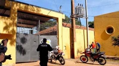 HOY / Fallece guardia de la cárcel de Ciudad del Este por COVID-19