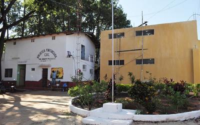 Ministerio de Justicia confirma que guardiacárcel falleció por COVID-19