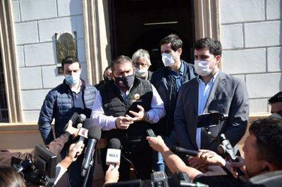 Diputado de Patria Querida da positivo al Covid-19 y Cámara Baja cierra sus puertas