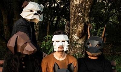 """La banda Firulais lanzó un videoclip de su canción """"Ride"""""""