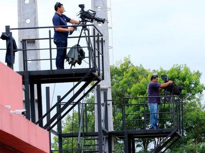 El amistoso entre Libertad y River Plate será transmitido por Tigo Sports