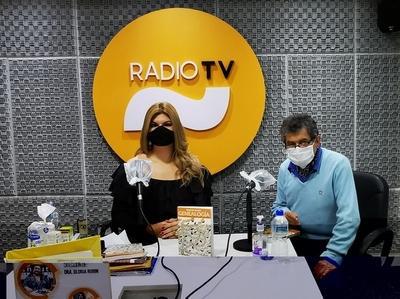 """Moncho Azuaga presenta en Casa Abierta su nueva novela: """"Genealogía"""""""
