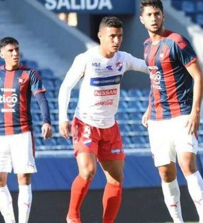 Nacional recibe a Cerro esperando el reinicio del Apertura 2020