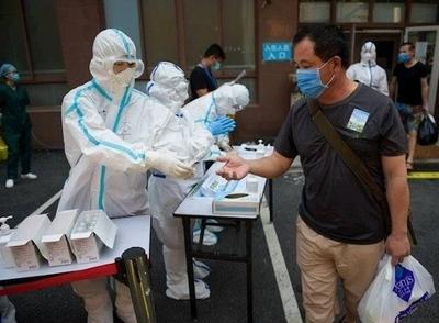 HOY / China tiene 7 nuevos casos de coronavirus procedentes del exterior
