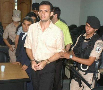 Tribunal elevó pena para Aldo Meza por secuestros de María Edith y Cecilia Cubas – Prensa 5