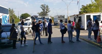 Más de 60 compatriotas que llegaron de Argentina ya están en cuarentena