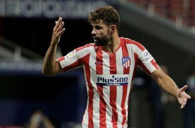 Diego Costa sella el pase a Champions del Atlético de Madrid
