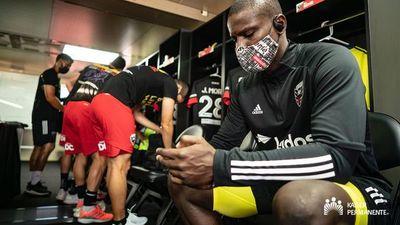 MLS: nuevo juego postergado por covid-19
