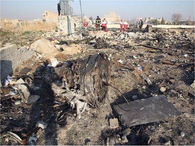 Error en sistema de defensa condujo a derribo de avión ucraniano, dice Irán