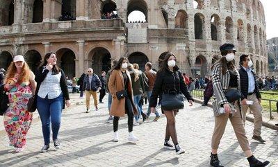 El sur de Italia pide más controles migratorios por temor al coronavirus