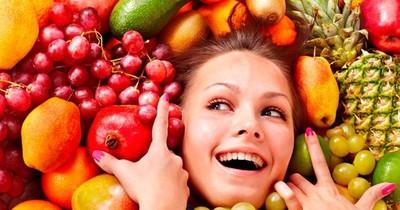 Nutrición para el cuidado de la piel en invierno