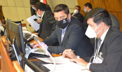 Pese a resultado negativo de García, seguirá el protocolo sanitario en Diputados