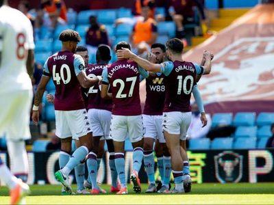 El Aston Villa se agarra a la salvación