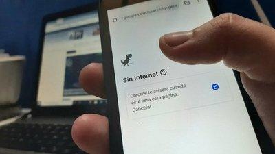 Paraguay, entre los países con peor internet móvil en el mundo