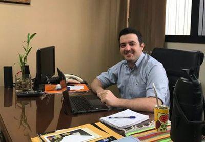 Denuncian manejo político en prueba de COVID-19 a Sebastián García
