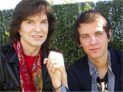El hijo de Camilo Sesto lanzará un disco de baladas en agosto