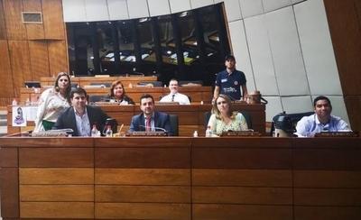 """HOY / Diputados se solidarizan con Sebastián García y cuestionan """"manejo irresponsable"""" de resultados de COVID-19"""