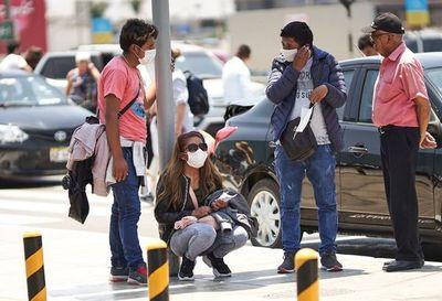 Aumento diario récord de casos de coronavirus a nivel mundial tras registrarse más de 230.000 contagios