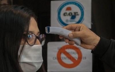 COVID en Paraguay: Salud reporta un nuevo fallecido y 128 nuevos contagios, 26 de ellos sin nexo