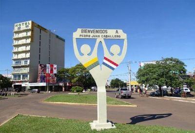 Covid-19: Salud reporta 128 casos positivos y 1 sin nexo de Pedro Juan Caballero