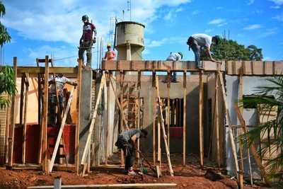 Minga Guazú: Ampliación de hospital beneficiará a unos 90.000 pobladores