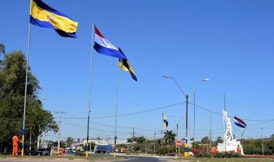 "HOY / Declaran ""emergencia sanitaria"" en Luque tras dispararse casos de COVID-19 vinculados a comercial"