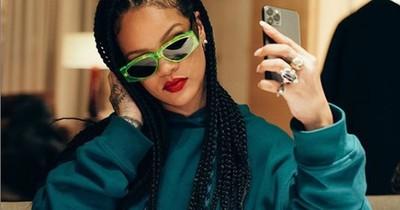 ¿Por qué Rihanna paró la producción de su próximo disco?