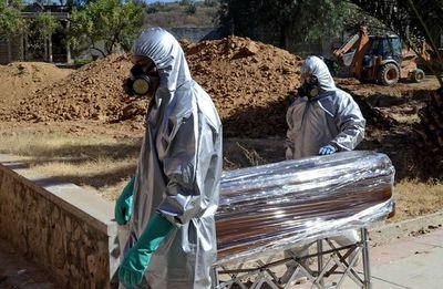 América Latina, la segunda región del mundo con más muertos por coronavirus