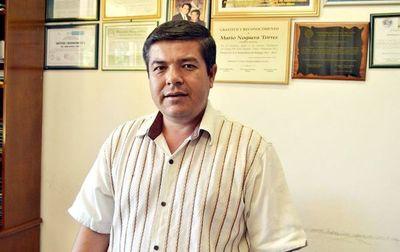 Concejales opositores ampliarán la denuncia contra intendente Noguera