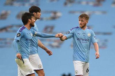 El Manchester City jugará la próxima Champions League