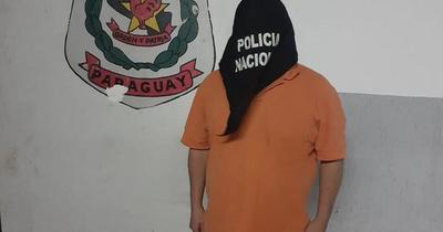 """Detienen a presunto """"narcopiloto"""" en Luque"""