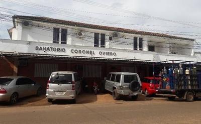 HOY / Caaguazú en alerta tras varios casos de COVID-19 y más de una treintena en aislamiento