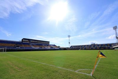¿La Emergencia Sanitaria de Luque compromete la localía de Sportivo Luqueño?