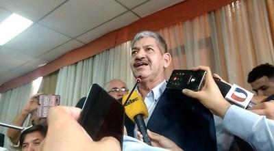 """Intendente de San Lorenzo, """"preocupado"""" por lo que ocurrió en discoteca de la ciudad el sábado pasado"""
