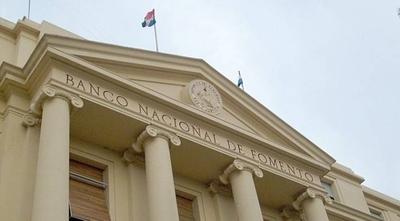 HOY / Confirman 1 caso de COVID-19 en el Banco Nacional de Fomento