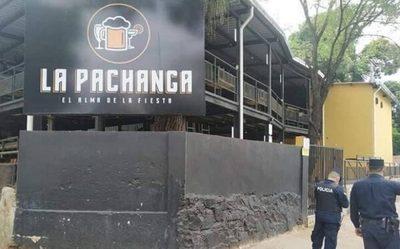 """135 personas asistieron a """"La Pachanga"""", confirma fiscal"""