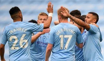 Tras absolución del TAS, el City podrá jugar la próxima Champions
