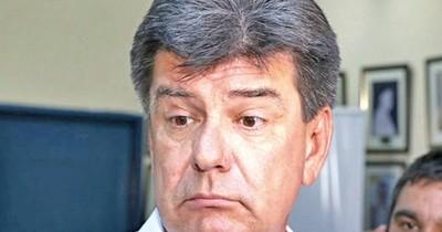 Fiscal pide confirmar imputación contra Efraín Alegre