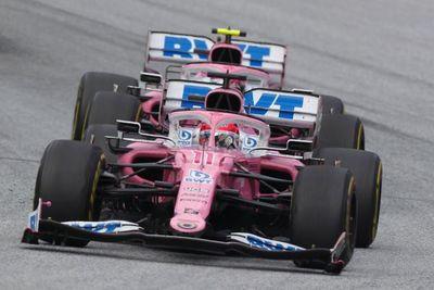 Racing Point confía en que la reclamación no prospere