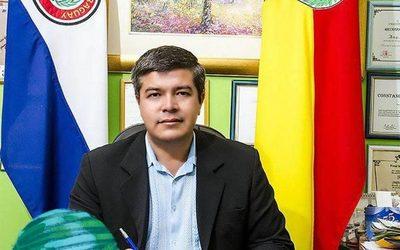 Imputación de Mario Noguera fue respuesta a denuncia por grave crimen ecológico en propiedad de los Ovelar