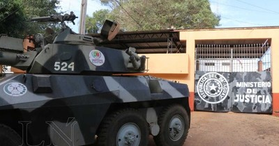 Ministra de Justicia aclara que fallecido por COVID-19 no era agente penitenciario