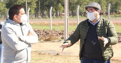 Reclaman incluir a Paraguarí en plan de reactivación económica del Gobierno