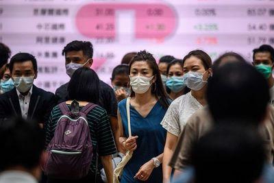 Hong Kong reimpone medidas de distanciamiento social por COVID-19