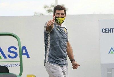 ¿Cómo será el viaje de Guaraní a Villarrica para enfrentar a Guaireña?