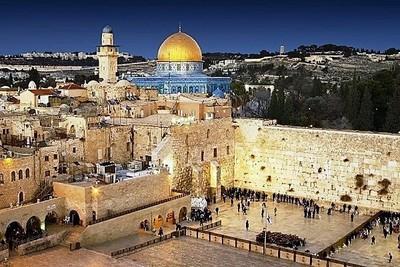 Campanas de guerra en Israel por acecho tenaz de radicales islámicos