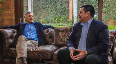 "Aclaran que visita de Macri está contemplada dentro de un ""protocolo excepcional"""